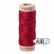 Aurifloss - 6-strand cotton floss - 2260 (Red Wine)